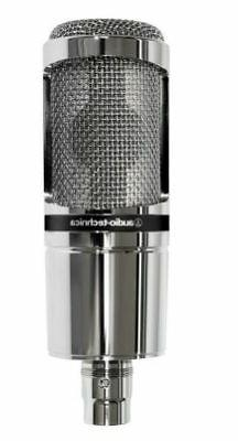 audio technica at2020v limited edition cardioid condenser