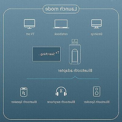 Bluetooth 4 Audio 3.5mm Adapter