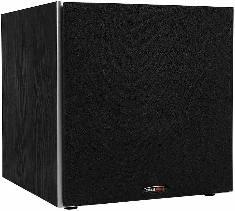 brand new psw10 10 inch powered subwoofer