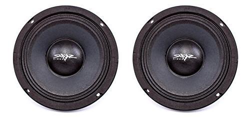 fsx65 4 max car speakers
