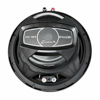 MB 10 600 DVC Ohm Audio