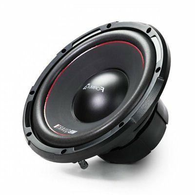 MB 10 Inch Watt DVC 4 Ohm Audio Subwoofer