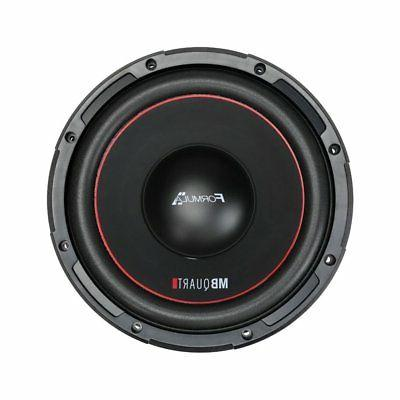 MB Quart FW-1254 10 600 DVC Ohm Audio Subwoofer