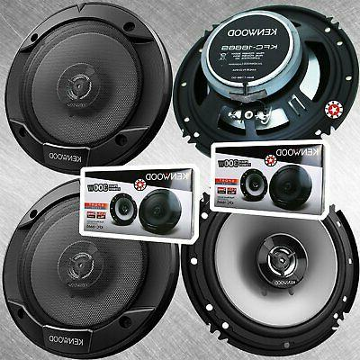kfc 1666 speakers