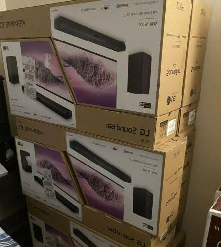 new sl3d 2 1 channel 300w sound