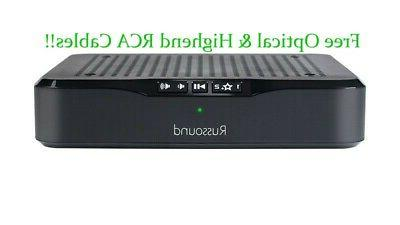 mbx pre streaming audio player preamplifier