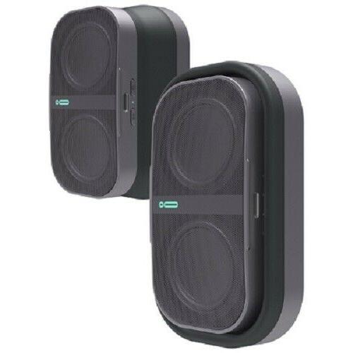 pow mo expandable wireless pocket mobile speaker