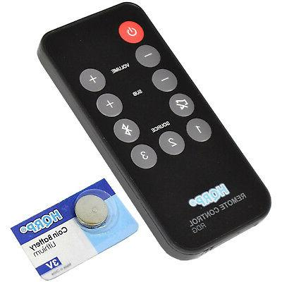 remote control for polk audio instant home