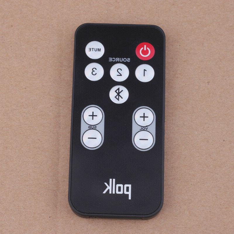 remote control for surroundbar 5000 3000 6500bt