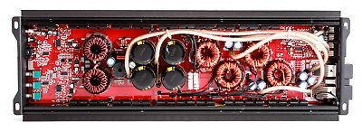 NEW 2800 MAX CLASS D AMPLIFIER