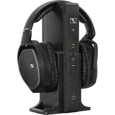 rs 175 digital wireless headphone system 508676