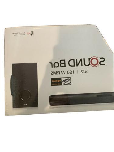 LG 160 W Wireless Now!