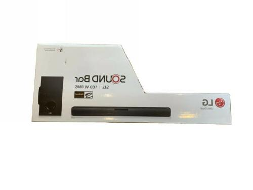 sound bar sj2 160 w rms