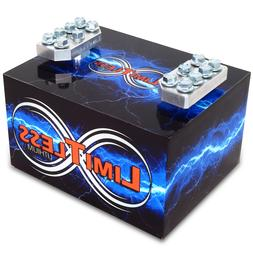 Limitless DuraBlue Ultra Super Capacitor Car Audio Maxwell B