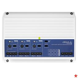 JL Audio M700/5 5-Channel Class D M-Series Marine Amplifier