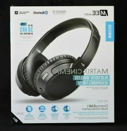 MEE audio Matrix Cinema Bluetooth Wireless Headphones for TV