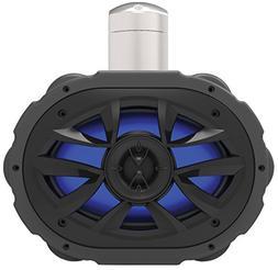 Boss Audio Systems MRWT69RGB 600 Watt 6 x 9 Inches 2 Way Mar