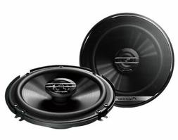 """NEW  6.5"""" Pioneer Shallow Mount Car Audio Speakers.Stereo Pa"""