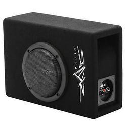 "NEW SKAR AUDIO EVL-1X65D4-V-LP 6.5"" 400W LOW-PROFILE LOADED"