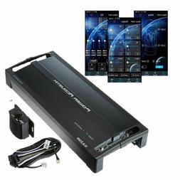 New Power Acoustik RZ5-2500DSP 5-Channel Amplifier W/Digital