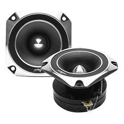 NEW SKAR AUDIO VX35-ST 3.5-INCH 500 WATT TITANIUM BULLET SUP