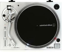 Audio-Technica AT-LP120XUSB-SV Direct Drive Turntable with U