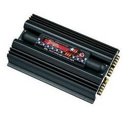 NOS NEW JVC KS-AX4750 2-Channel Car Audio Amplifier Shaun Pa