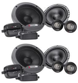 """Pairs MB QUART FSB216 6.5"""" 280 Watt Car Audio Component Spe"""
