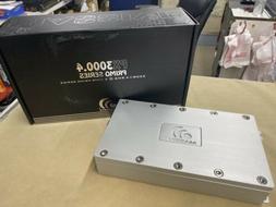 Massive Audio PX3000.4 Primo Car Amplifier 4 Channels 3000 W
