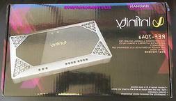 Infinity REF-704A 400-watt 4-channel Amplifier