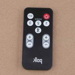 Remote Control for Polk Audio  RE1305-2 RE1305-1 5000 3000 6