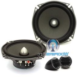 """IS 170 - Focal 6.75"""" 60W RMS 2-Way Integration Series Compon"""