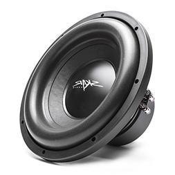 "Skar Audio SDR-12 D4 12"" 1200 Watt Max Power Dual 4 Ohm Car"