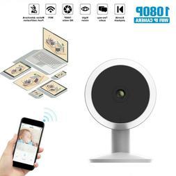 Security WiFi IP Camera Full HD 1080P 2-Way Audio Indoor Hom