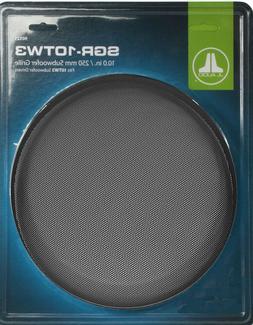 JL Audio SGR-10TW3 Gasket/Grille Receiver for 10TW3 JL Audio