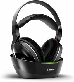 Philips SHD8850 Wireless Over-Ear TV Home Cinema Sound Hi-Fi