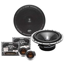 "SPX-65C - Skar Audio 6.5"" 200W RMS 2-Way Component Speakers"