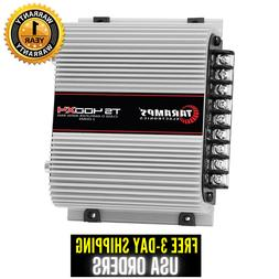 Taramp's TS400X4 Tara Class D 400 Watt RMS 4-Channel Car Amp
