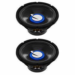 Planet Audio Torque TQ10S 10 Inch 1200 Watt 4 Ohm Car Audio