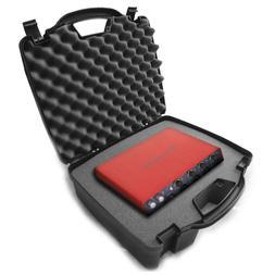 Travel Case or Studio USB Audio Interface Focusrite Scarlett