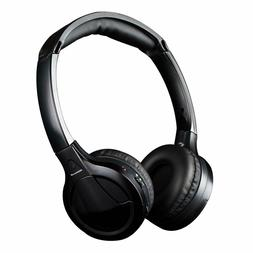 Jelly Comb TV Wireless Headphones with RCA Audio-out for TV,