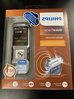 Voice Tracer DVT4010 Digital Voice Recorder