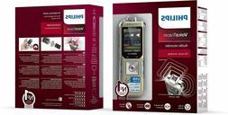 Philips Voice Tracer DVT6510 Digital Voice Audio Recorder, 8