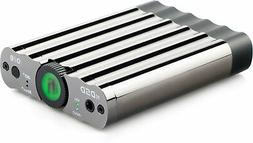 iFi Audio xDSD High-Resolution Portable Bluetooth USB MQA DA