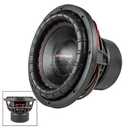 "American Bass XFL-1222 12"" Subwoofer Dual 2 Ohm 2000 Watts M"