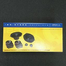 "JL Audio XR570-CSI Pair of 5X7"" / 6x8"" 2 Way Component Car S"