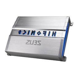 Hifonics ZG-1200.2 Zeus Gamma 1200W Max Class A/B 2 Channel