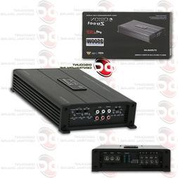 ORION ZT-2500.4S 4 CHANNEL CLASS AB CAR AUDIO AMP AMPLIFIER